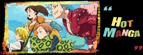 MangaTown - Read Free Hot Manga Online!